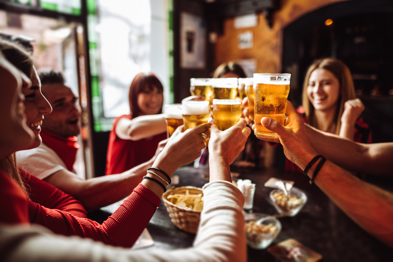 Avoid These 5 Common Bar Lawsuits